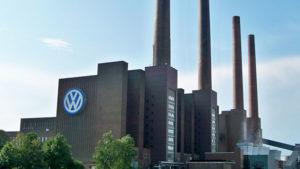 Volksagen Türkiye fabrikası