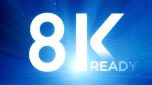 Xiaomi 8K Smart TV televizyon