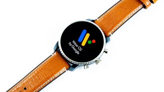 Xiaomi akıllı saat wear os