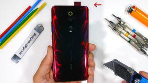 Xiaomi Mi 9T Pro / Redmi K20 Pro