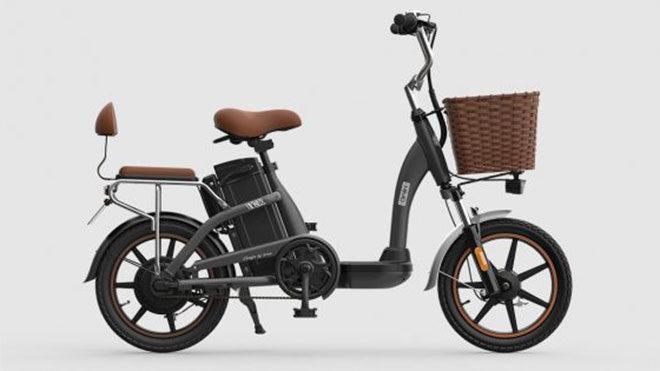 Xiaomi elektrikli bisiklet