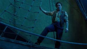 Marvel Avengers Endgame sonrası ilk Robert Downey Jr. filmi Dolittle
