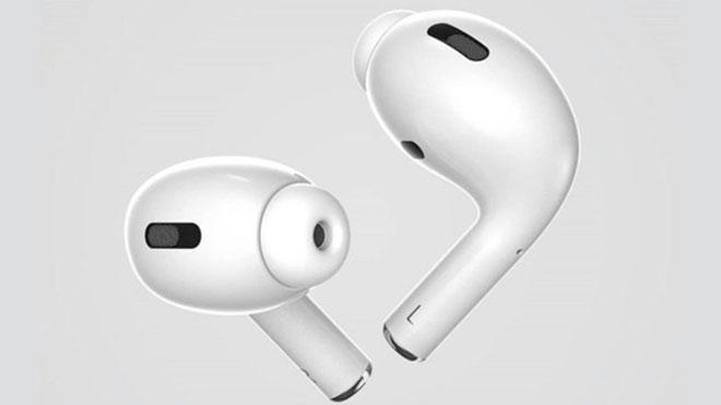 AirPods kablosuz kulaklık Apple