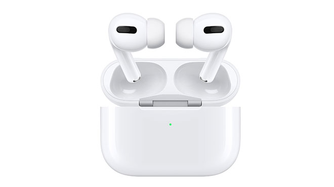 AirPods Pro kablosuz kulaklık