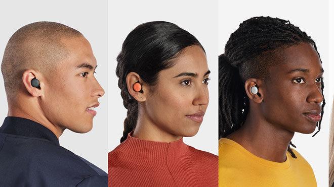 Google Pixel Buds kablosuz kulaklık AirPods