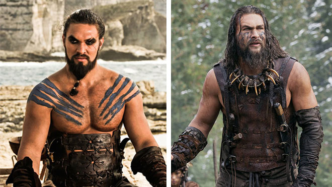 Apple TV+ Jason Momoa See Game of Thrones