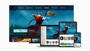 Apple Xbox ve PlayStation desteği