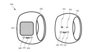 Apple akıllı yüzük