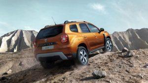 Renault ve Dacia,