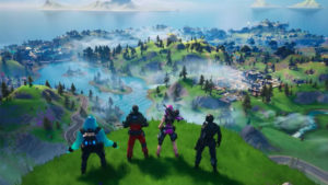 Fortnite Twitch Twitter YouTube rekoru