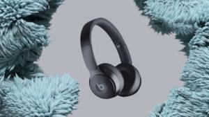 Apple Beats Solo Pro kablosuz kulaklık