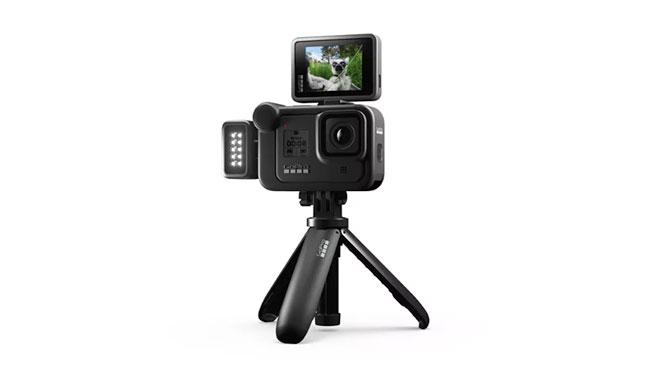 GoPro Hero 8 Black ve GoPro Max