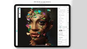 adobe photoshop Illustrator ipad