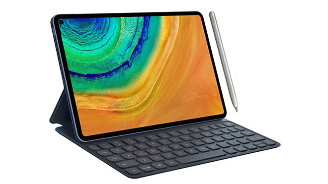 Huawei MatePad Pro android tablet