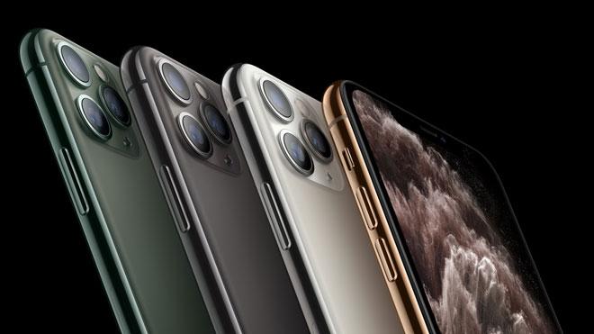 iPhone 11 ve üstü modellerde iOS 13.2 güncellemesiyle deep fusion kullanımı