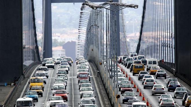 Çift yönlü köprü ücretleri hakkında resmi açıklama geldi