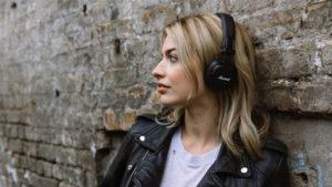 Marshall Major III Voice kablosuz kulaklık