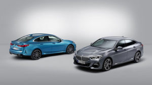 BMW 2 serisi gran coupe