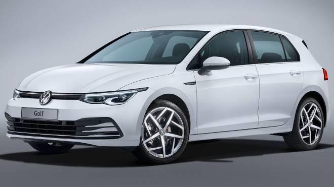 2020 Volkswagen Gol