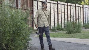 The Walking Dead Negan