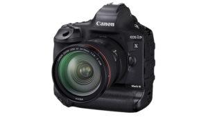 Canon EOS-1D X Mark III karşısına çıkacak Nikon D6
