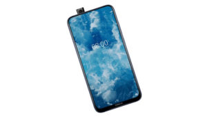 Nokia 8.2 5G