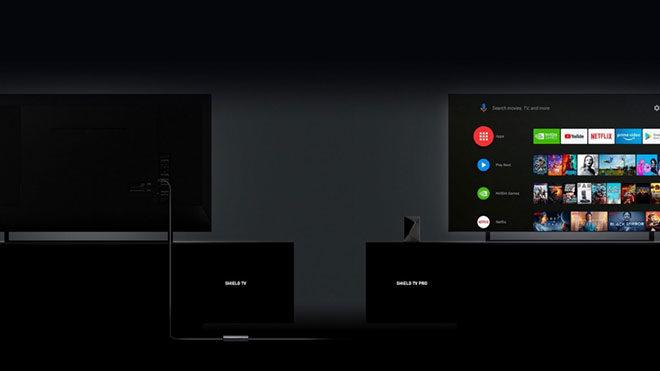 Nvidia Shield TV ve Shield TV Pro (2019) tanıtıldı; işte fiyat ile detaylar