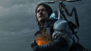 ps4 oyunu death stranding playstation sonrasi pc'de