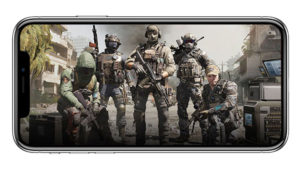 PUBG Mobile rakibi Call of Duty Mobile