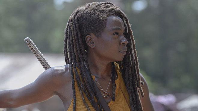 The Walking Dead 10. sezon 4. bölüm