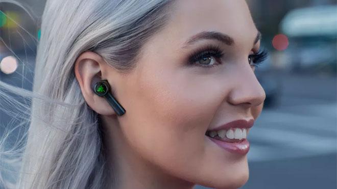 Razer Hammerhead True Wireless kablosuz kulaklık