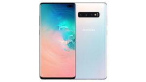 Samsung Galaxy S10 Android 10 Oneu UI 2.0 beta