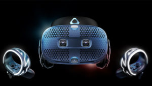 Sanal gerçeklik HTC Vive Cosmos