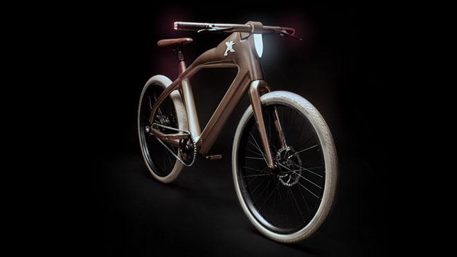 elektrikli bisiklet xone