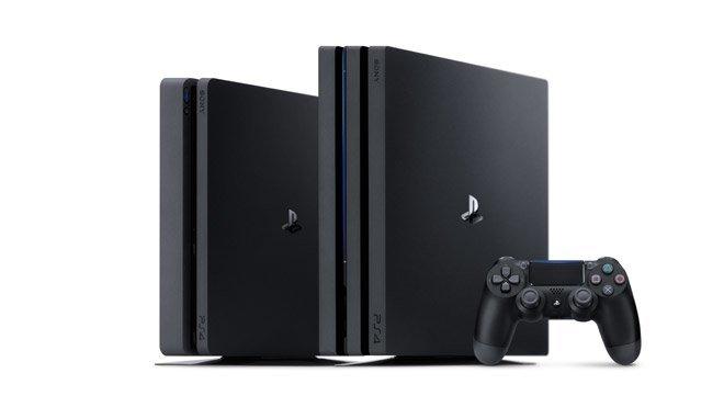 Sony PlayStation 4 PlayStation 5