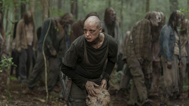The Walking Dead 10. sezon 2. bölüm