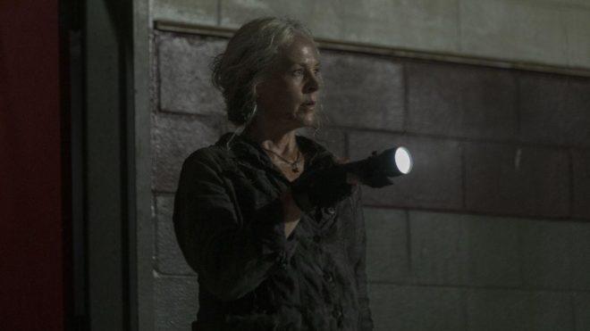 The Walking Dead 10. sezon 3. bölüm