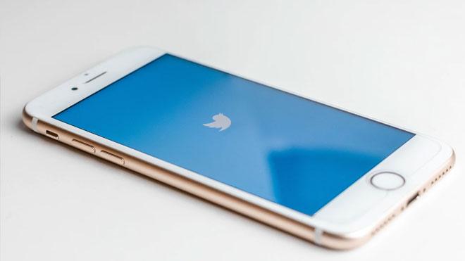 Twitter özelliği Android öncesi iOS için sunuldu