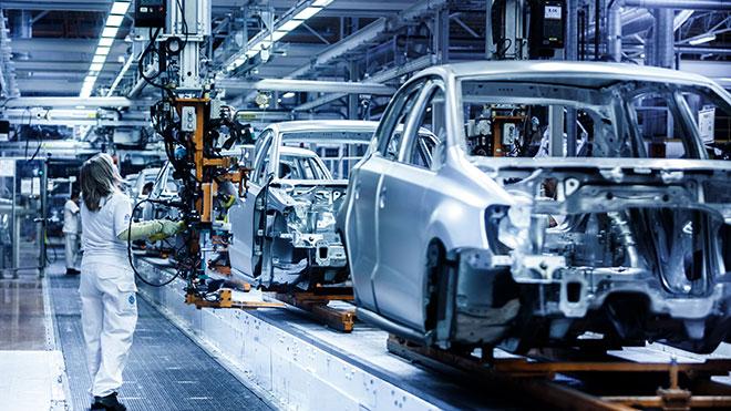 otomobil fabrikaları