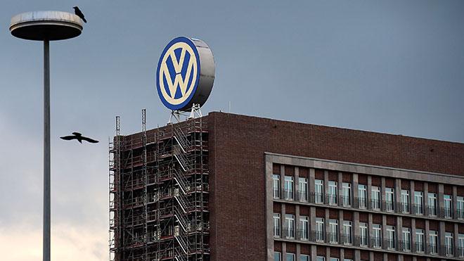 Volkswagen Corona Virüsü