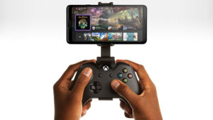 Xbox Android