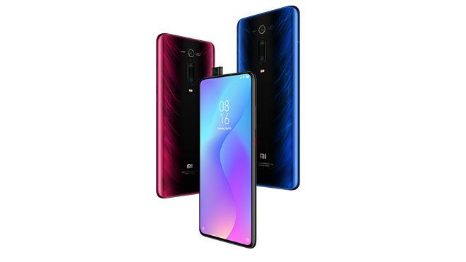 Xiaomi Mi 9T Xiaomi Mi 9T Pro