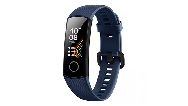 Xiaomi Mi Band 4 Honor Band 5
