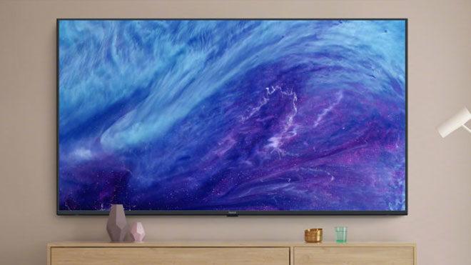 Xiaomi akıllı televizyon