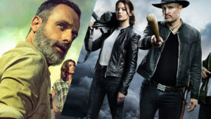 Zombieland 2 ve The Walking Dead