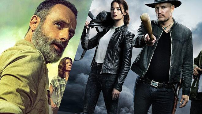 Zombieland 2 ve The Walking Dead