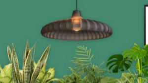3D Baskı lamba