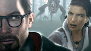 Valve Half-Life: Alyx