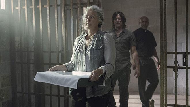 The Walking Dead 10. sezon 7. bölüm