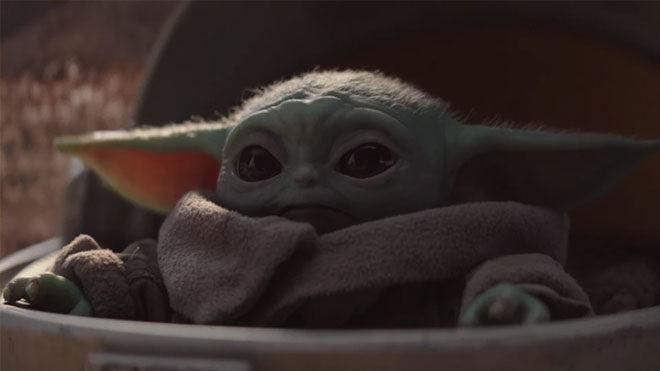 Star Wars The Mandalorian dizisinin bebek Yoda bilmecesi